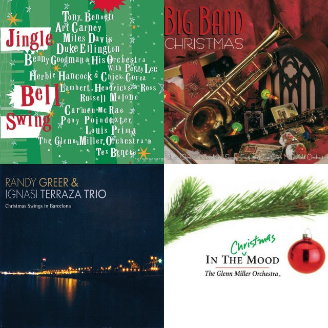 Navidad En Big Band On Spotify