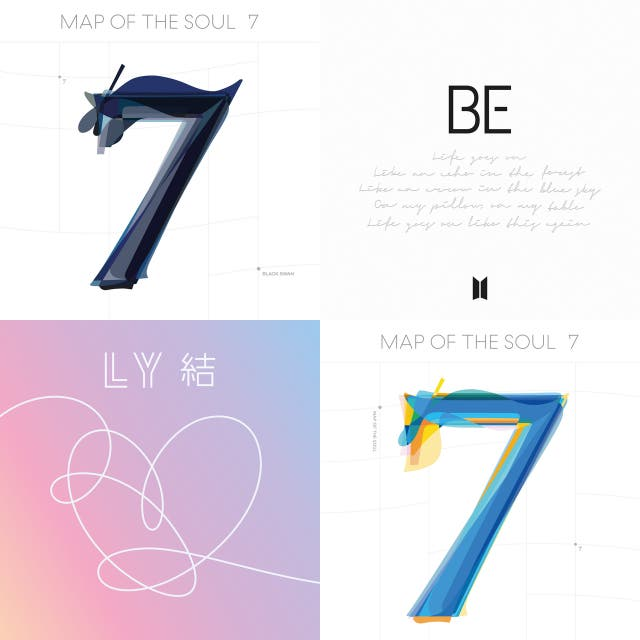 LIFE IS BTS