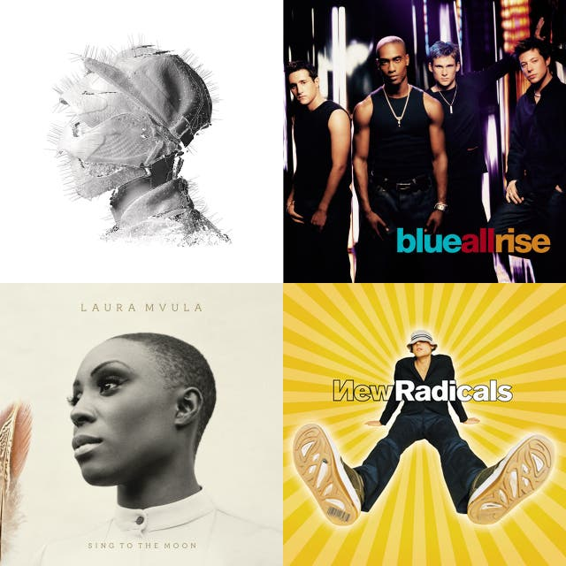 8 SONGS TO GET (POSITIVELY) PISSED OFF TO