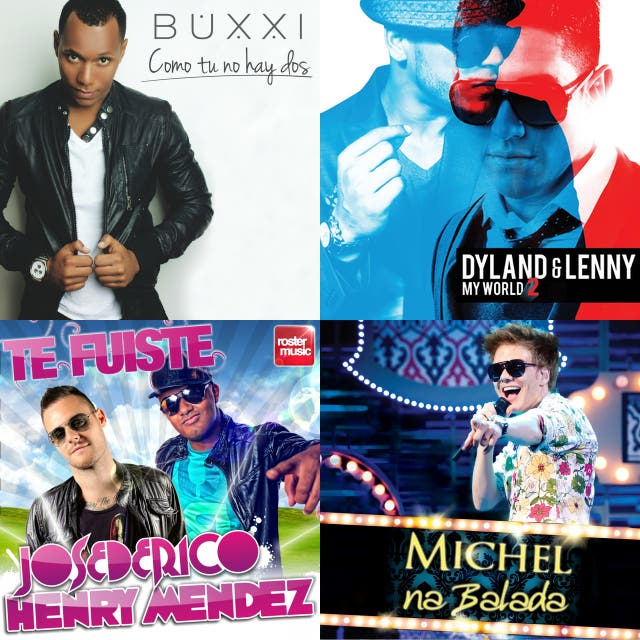 Locura Latina Ok Playlist By Shiquispoti Spotify