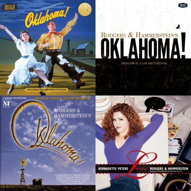 Something Wonderful: A Rodgers & Hammerstein Playlist