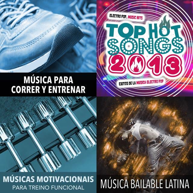 Various Artists Fitness Music Club La Mejor Música Para