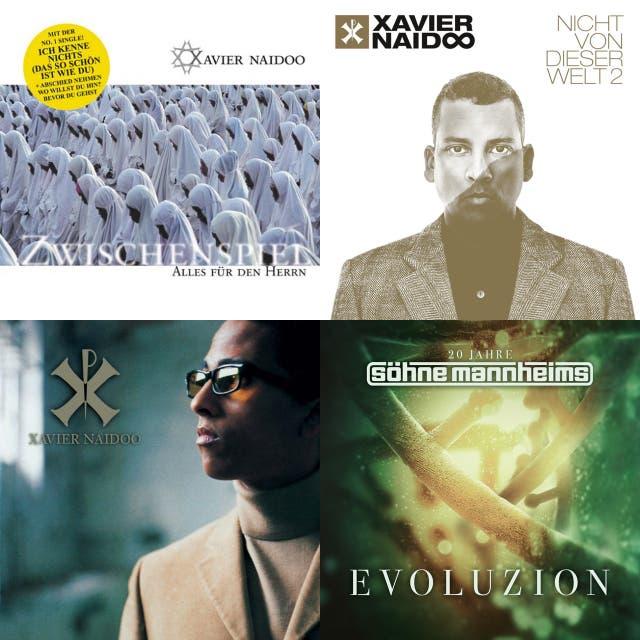 Xavier On Spotify