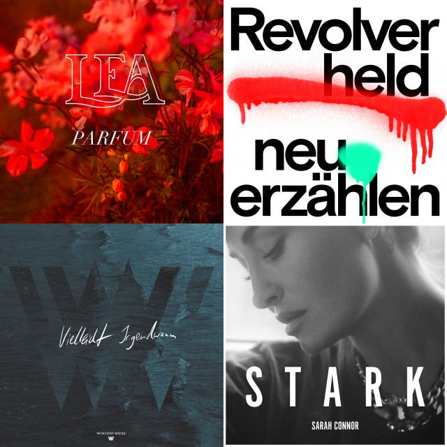 Deutsch Pop Hits NEU 2021