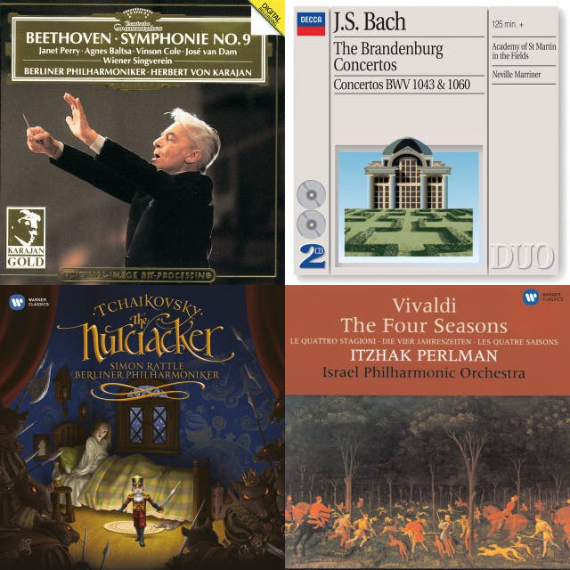 Holiday Playlist: Classical