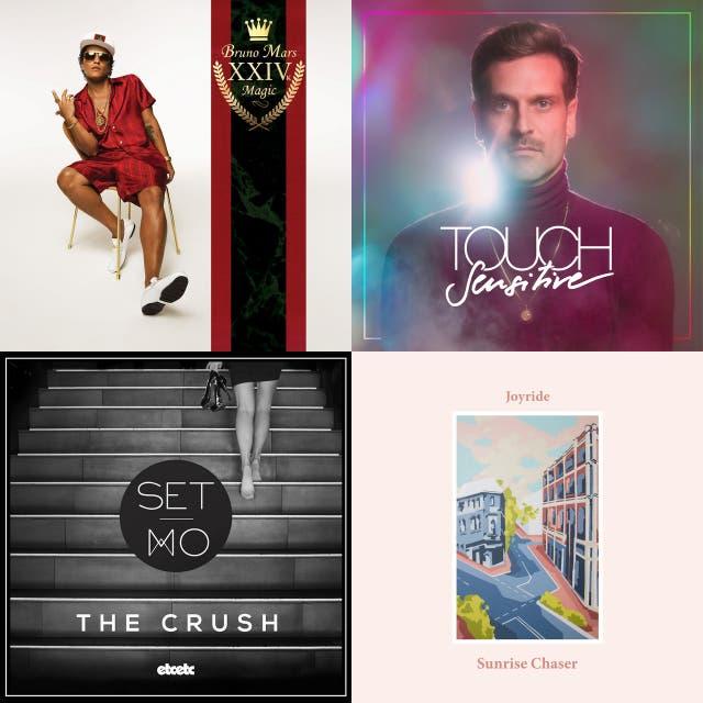 2018 Singles Shortlist