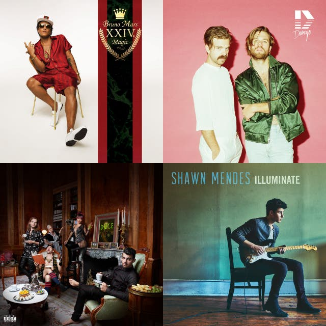 Songs to Get You Out of Bed