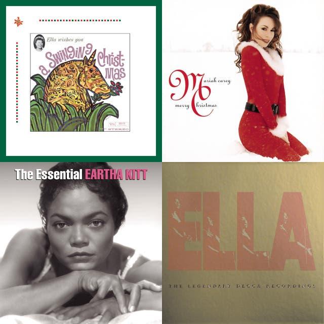 Williams-Sonoma Holiday Playlist