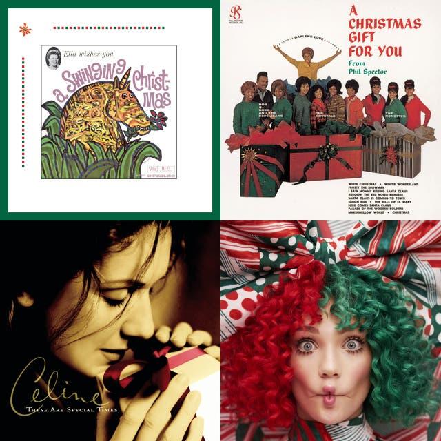 Holiday Playlist 2017