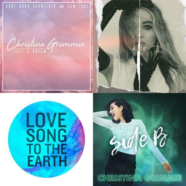 Christina Grimmie Playlist - Most Popular