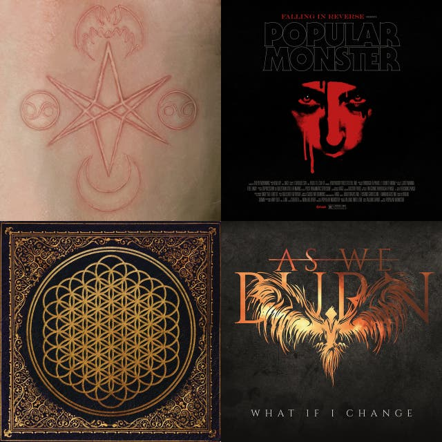Metalcore Music - Top Metalcore Songs