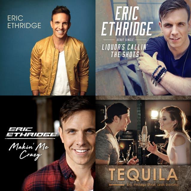 Eric Ethridge - Greatest Hits
