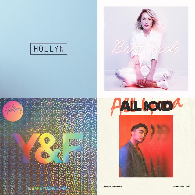 Songs To Get You Through