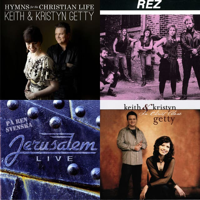 Siri's favorite christian songs.