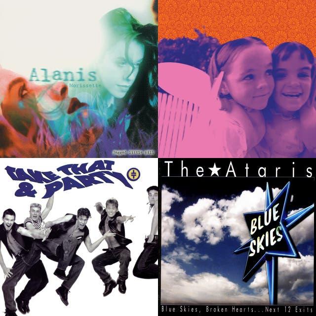 # 8 Katy Rigg - Eight Albums