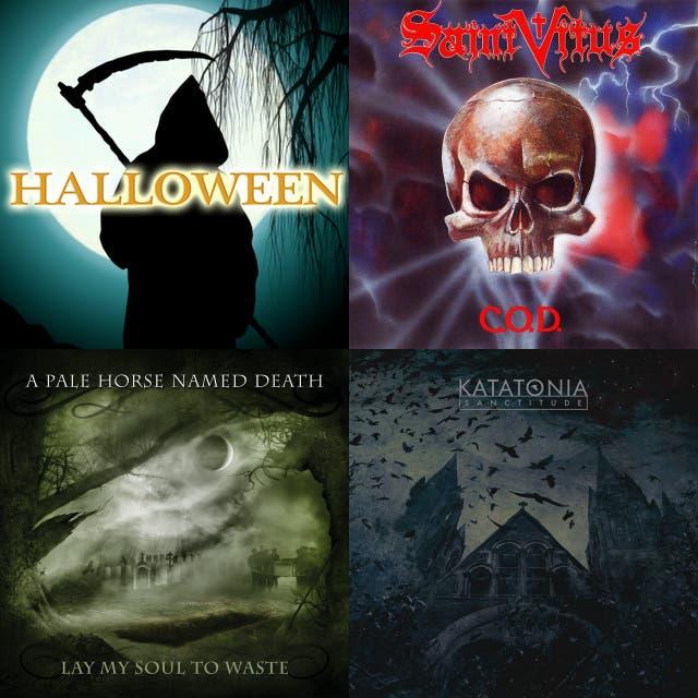 Demonic Halloween - the darkest night of the year