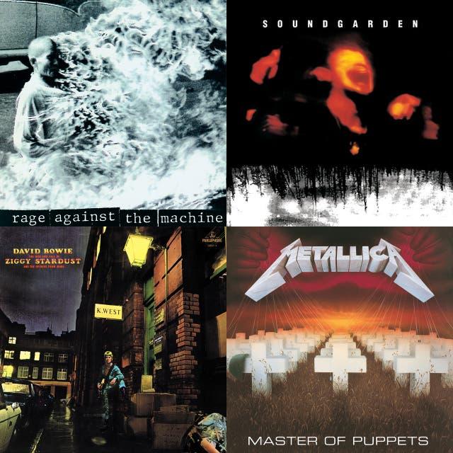 # 71  Adam Tudor - Eight Albums