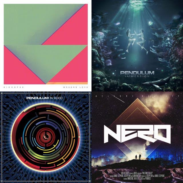 Mar 2014, a playlist by zemlanin on Spotify