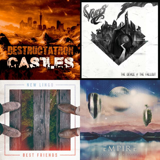 Artery Recordings Unsigned Band Playlist