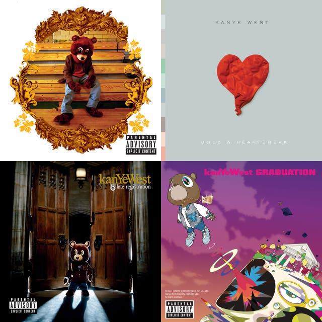 Kanye's Best