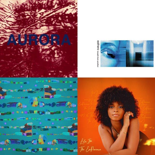 L&H Mix - Vol 14: Lost in Music