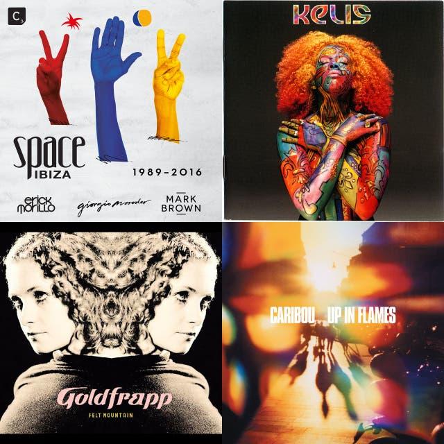 100 Favourite Tracks 2000-09