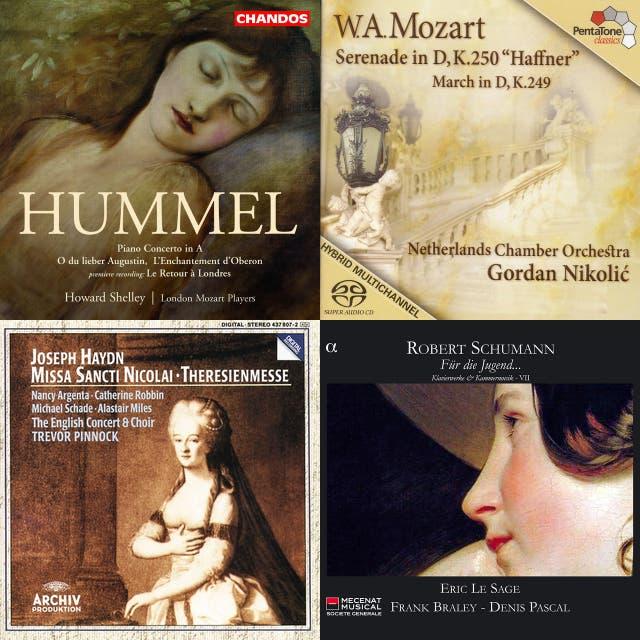 AVROTROS Klassiek: Sinterklaasmuziek