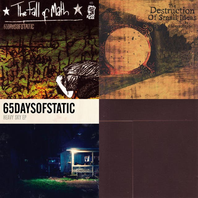 All my music - CDs