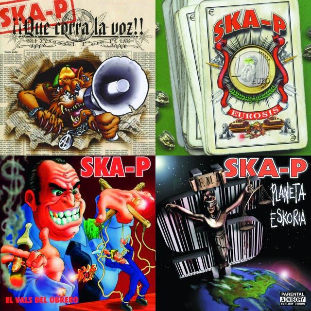 Ska-P en La Plata setlist