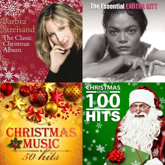 Mom's Holiday Music on Spotify