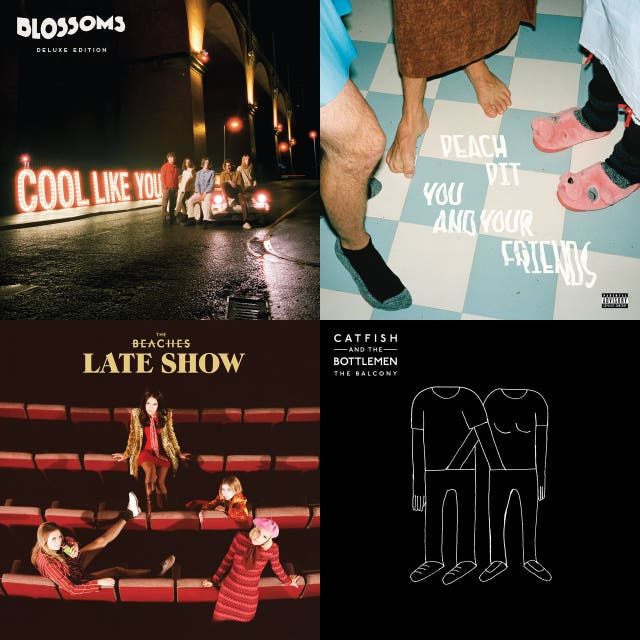 # 26 Lucy Bower - Eight Albums