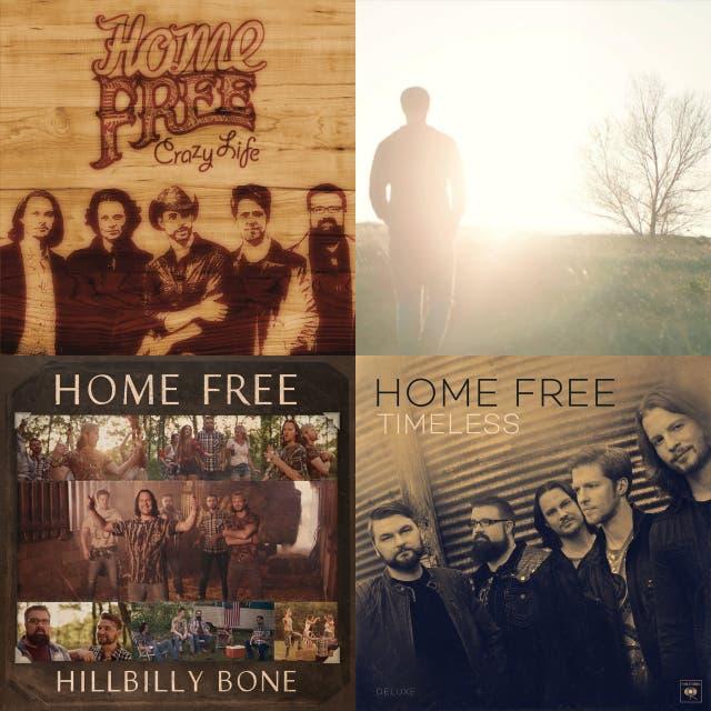 Home Free Playlist By Jd Thomas Spotify