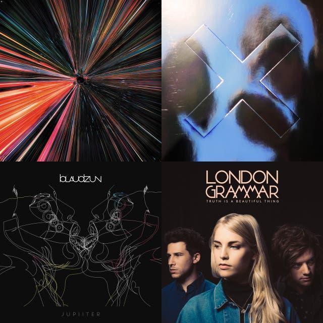 Songs 2017: Januari