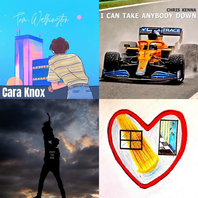 New Original Music Playlist - GSMC