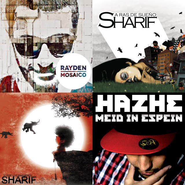 Sharif El Increíble On Spotify