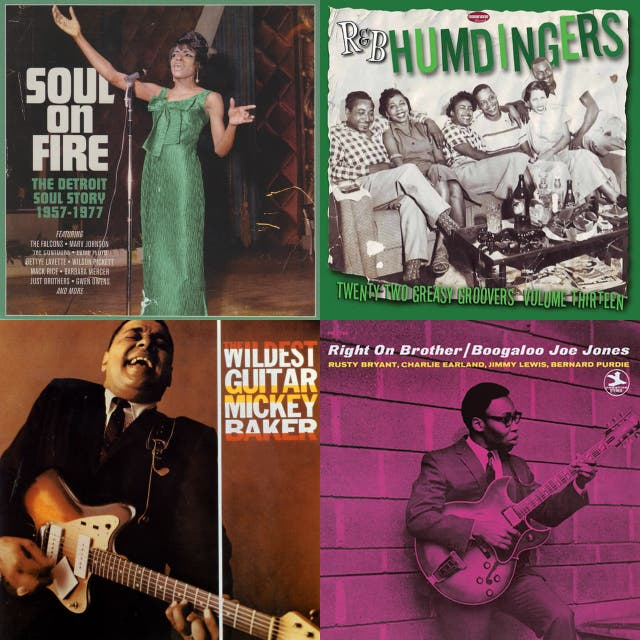 Zach's Guide to Great Soul Guitar