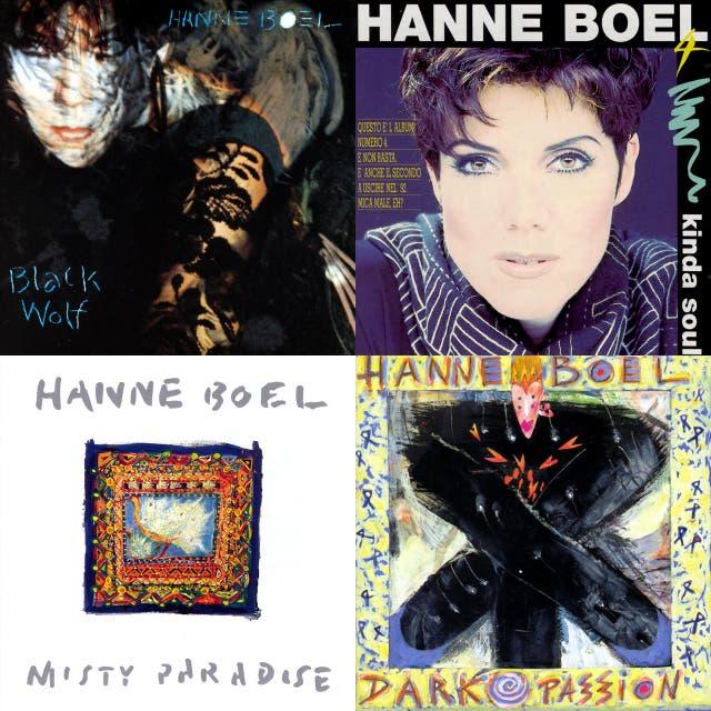 Hanne Boel – Kinda Soul