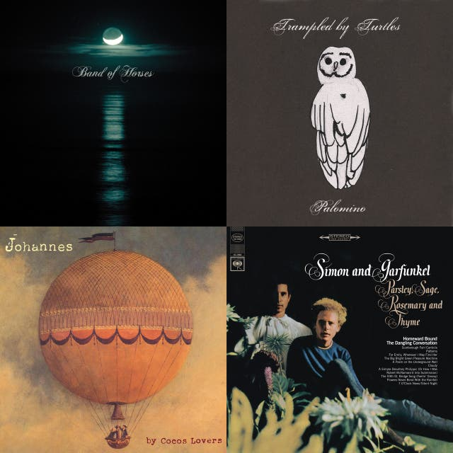Fayettechill's Songs To Fall For