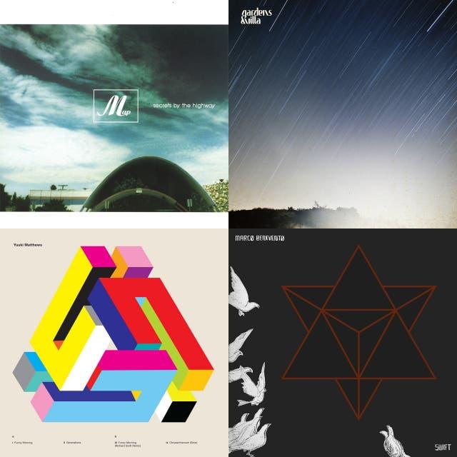 Ryan's Music Picks July 2018
