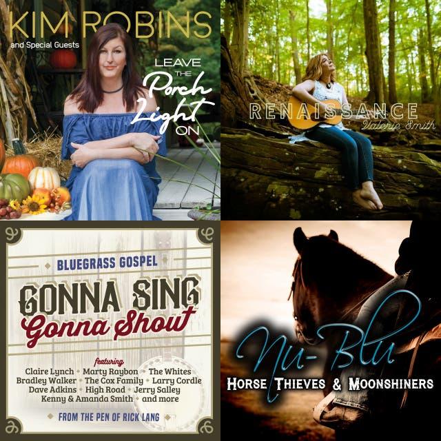 Bluegrass/acoustic cuts