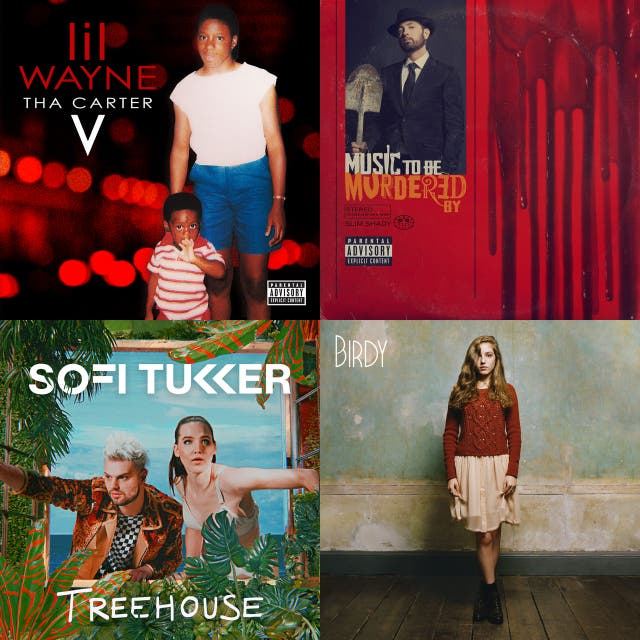 new and hot- floetschmans songs