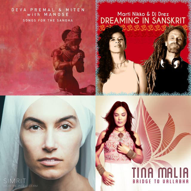 Best Yoga Tunes of the Year