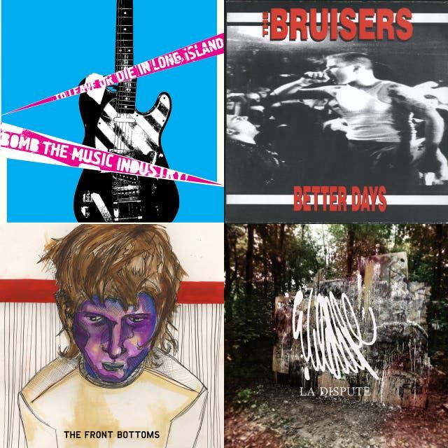 #27 MIXTAPE – Ridiculously Long Song Titles