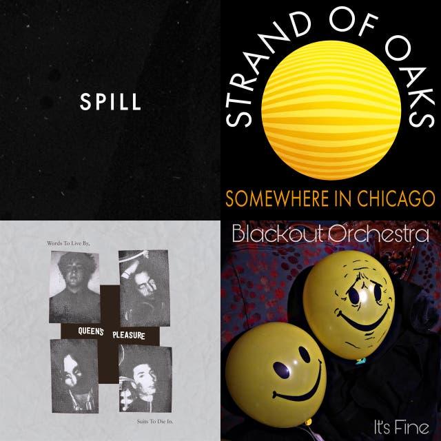 MuziScene Playlist Week 36