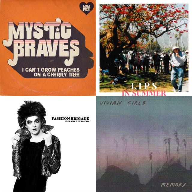 2019 - best indie, dreampop, shoegaze, indiepop, folk & electropop - new releases