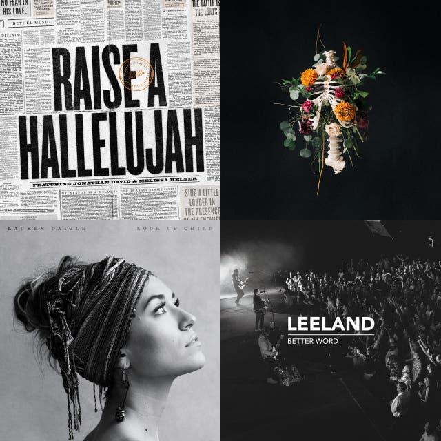 Live Free Worship Playlist