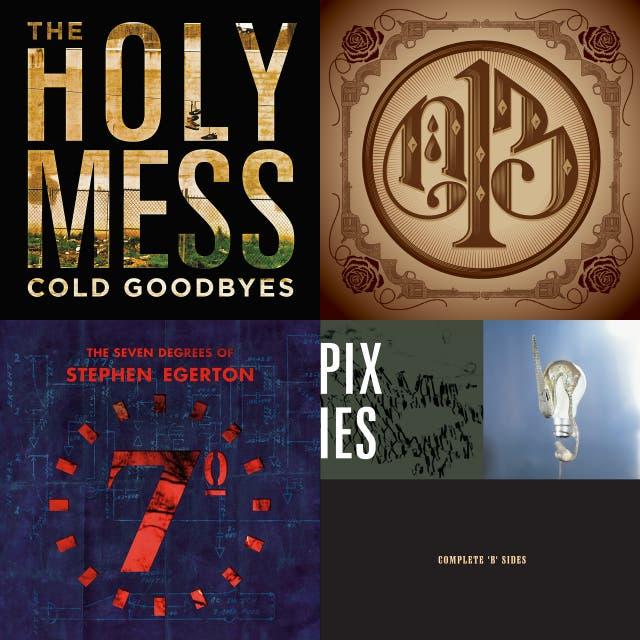 #40 Mixtape – It's Cold Outside