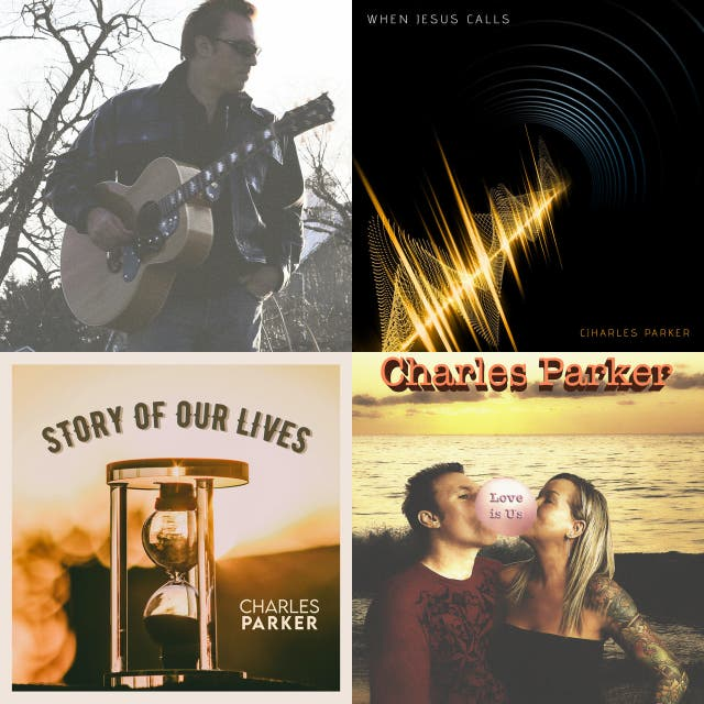 Charles Parker – Greatest Hits !