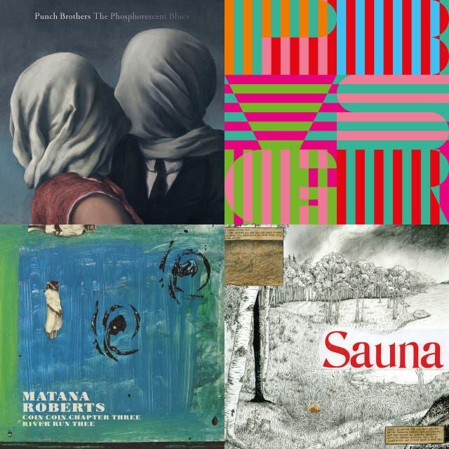 2015 Album Recommendations
