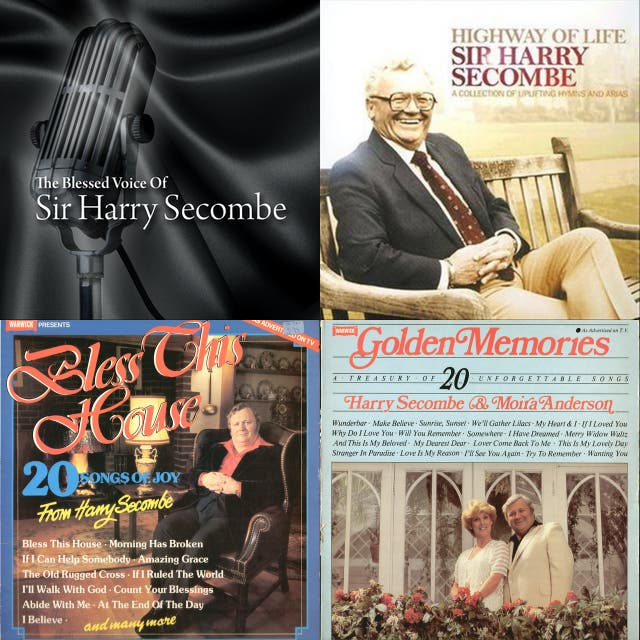 Harry Secombe On Spotify